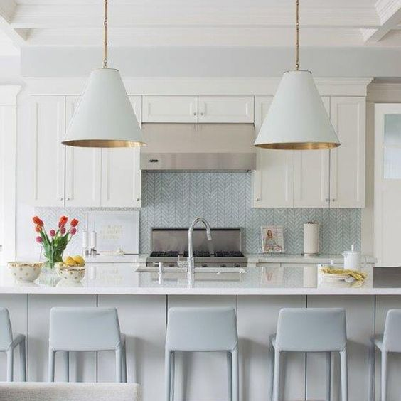 Make The Kitchen Backsplash More Beautiful: Beautiful Kitchen Backsplash Ideas