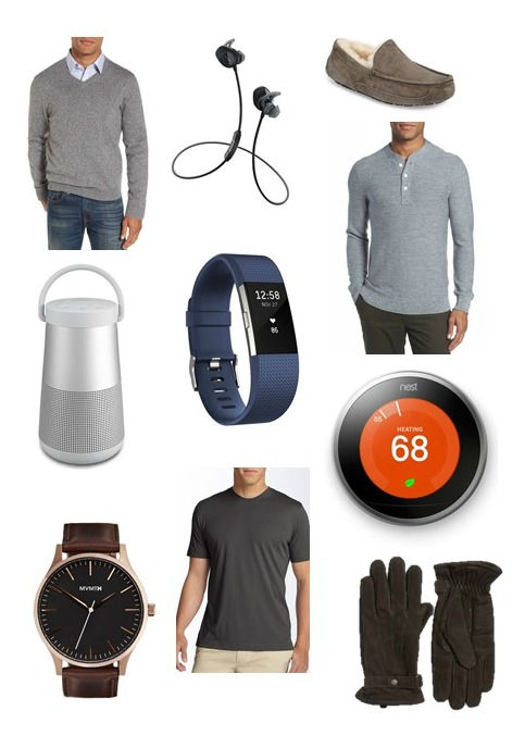 Great Christmas Gift Ideas for Him - gifts every man would love to receive