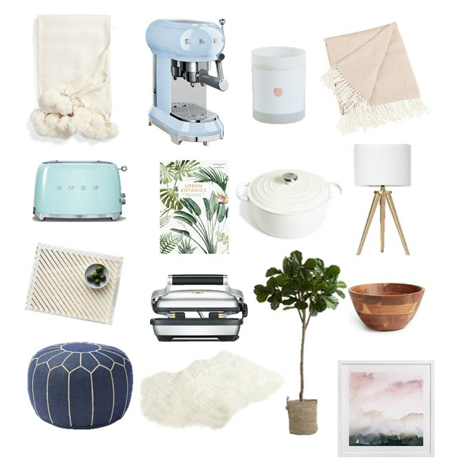The Gift Guide Christmas Gifts For The Home Jane At Home