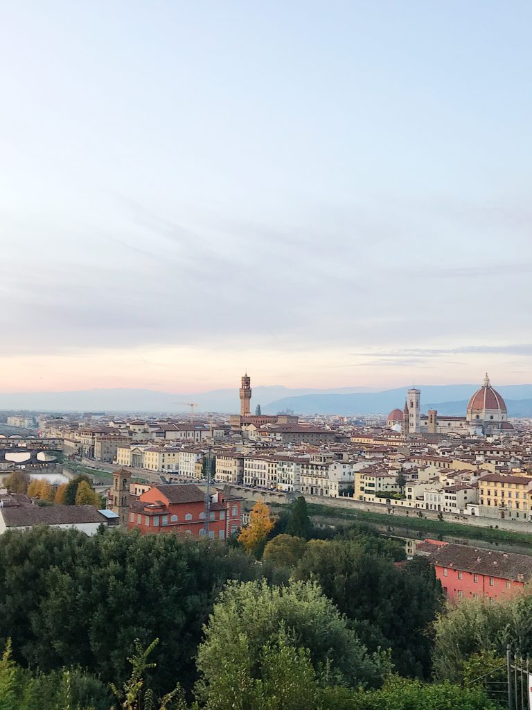 Favorites from our trip to Italy in November #italy #travel #florence #tuscany #italytravel #italytravelguide