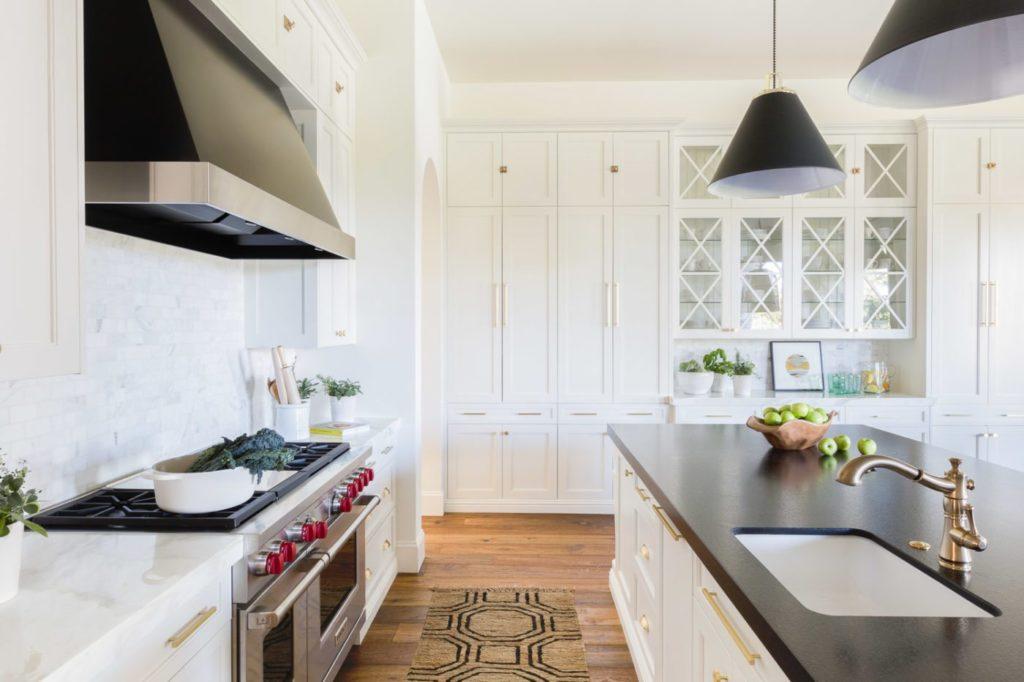 Beautiful kitchen inspiration